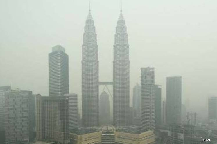 Malaysia to send diplomatic note to Indonesia over worsening haze
