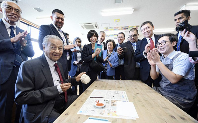 Recorded lessons may be introduced in schools to improve teaching, says PM