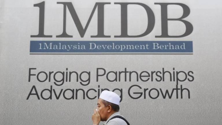1MDB scandal: Najib, son named respondents in forfeiture of RM700,000 belonging to Pekan Umno