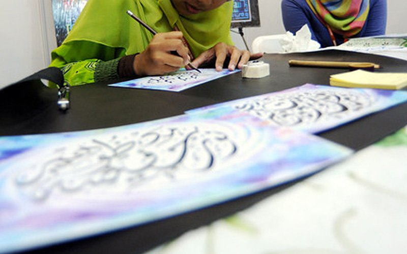 Negeri govt backs move to encourage use of Jawi script