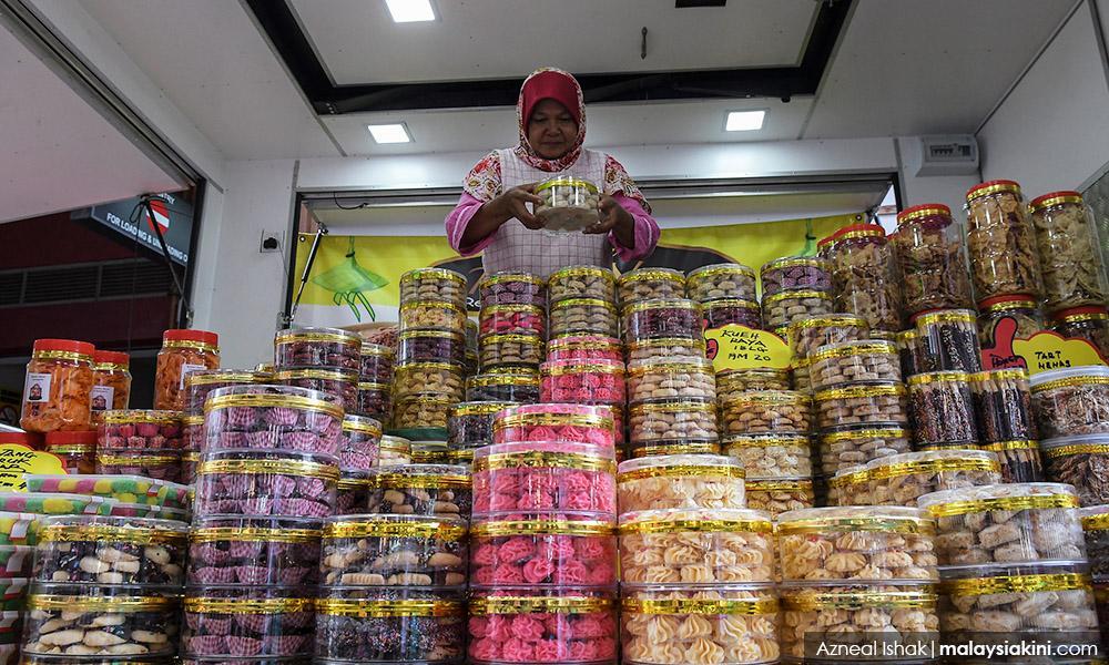 Buy Malaysian products first - Saifuddin Nasution