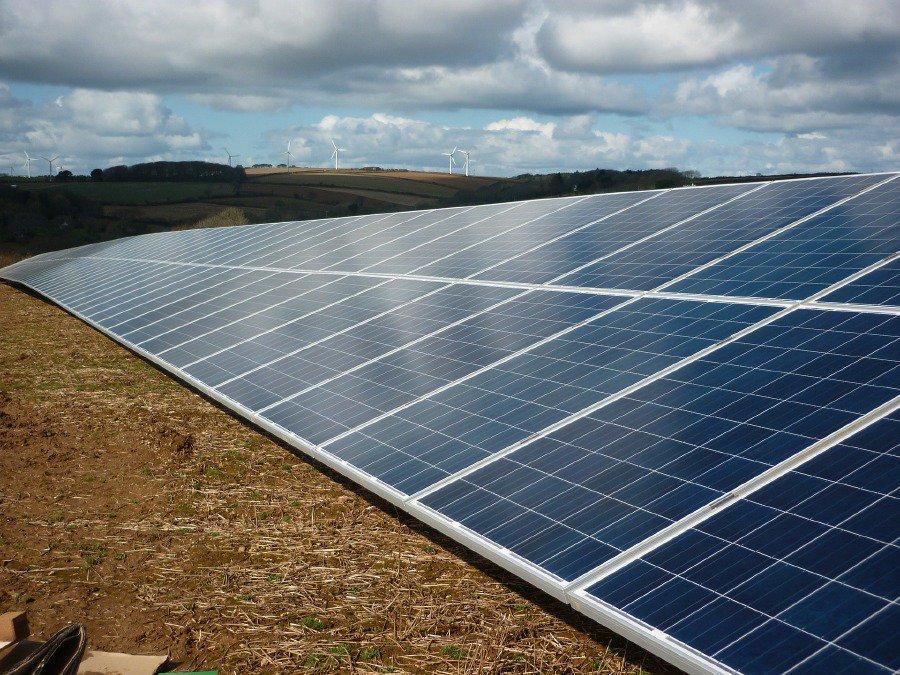 Shining example: Kedah launches Photovoltaic Solar Farm