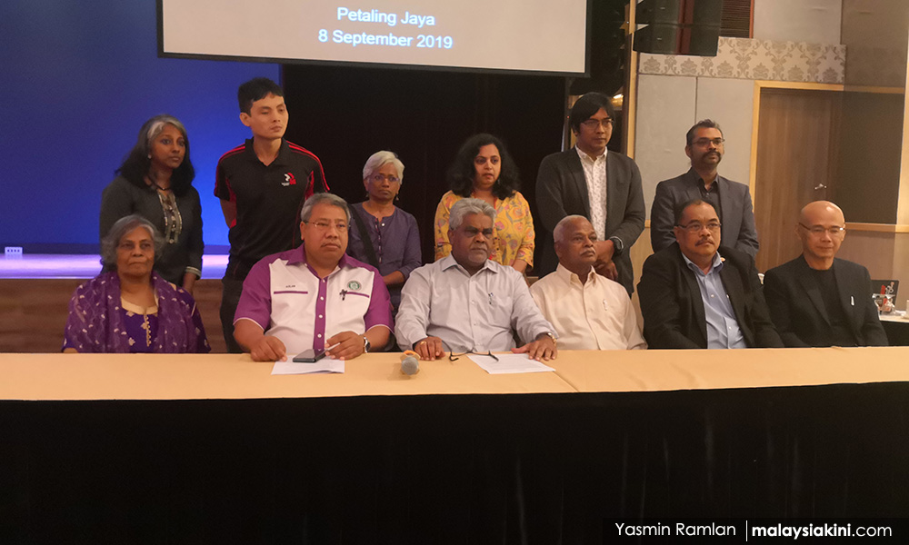 Labour group nudges gov't to ratify convention on right to organise