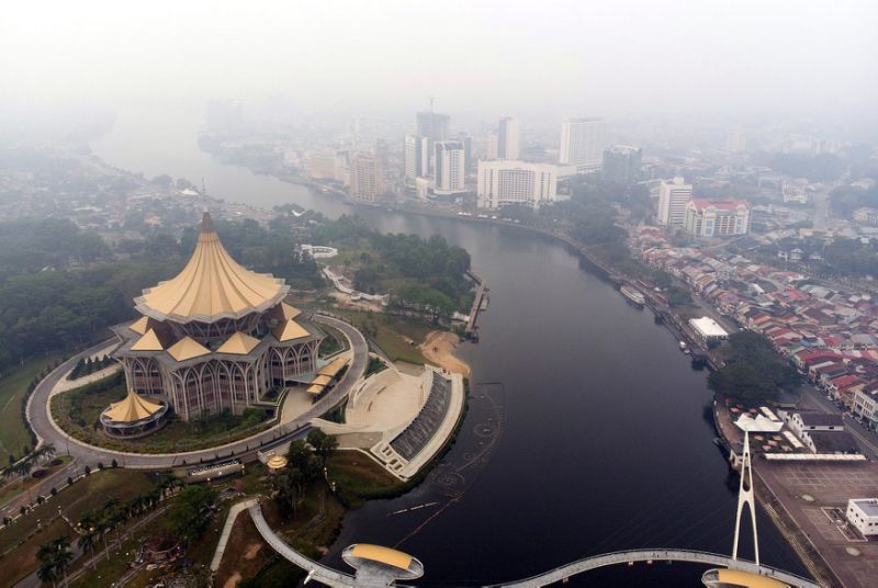 Give us time to resolve traffic congestion in Kuching, says state transport minister