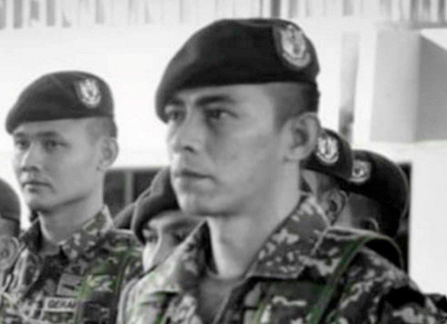 Cops believe negligence caused Major Zahir's death