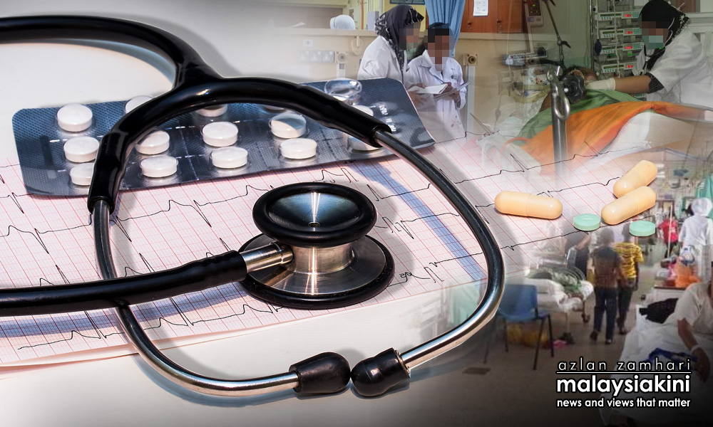 Striking a balance between the health sector producers and consumers