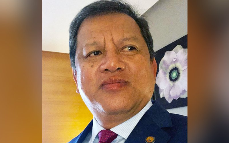 Special passes may see eclipse of 'genuine' Sabahans, says rep