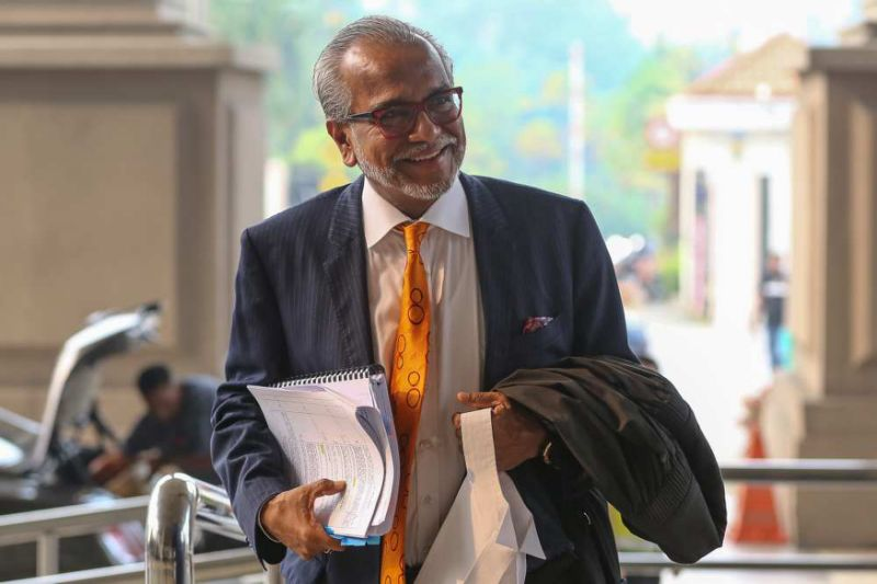 Shafee chides witness for deleting emails, not raising Jho Low's 'peculiar' behaviour