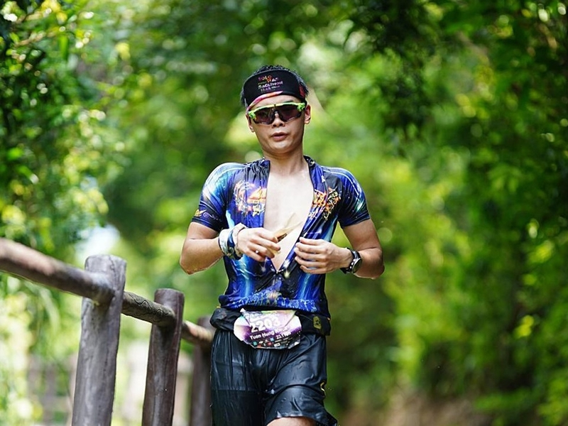 32岁跑手参加越野山赛途中失踪 尸首3日后寻回