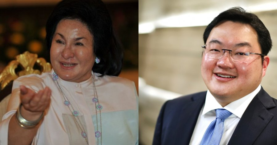 【1MDB世纪审讯】安哈里:刘特佐罗斯玛关系密切