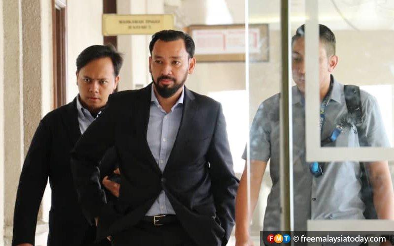 I don't know if Jho Low hoodwinked Najib, says witness