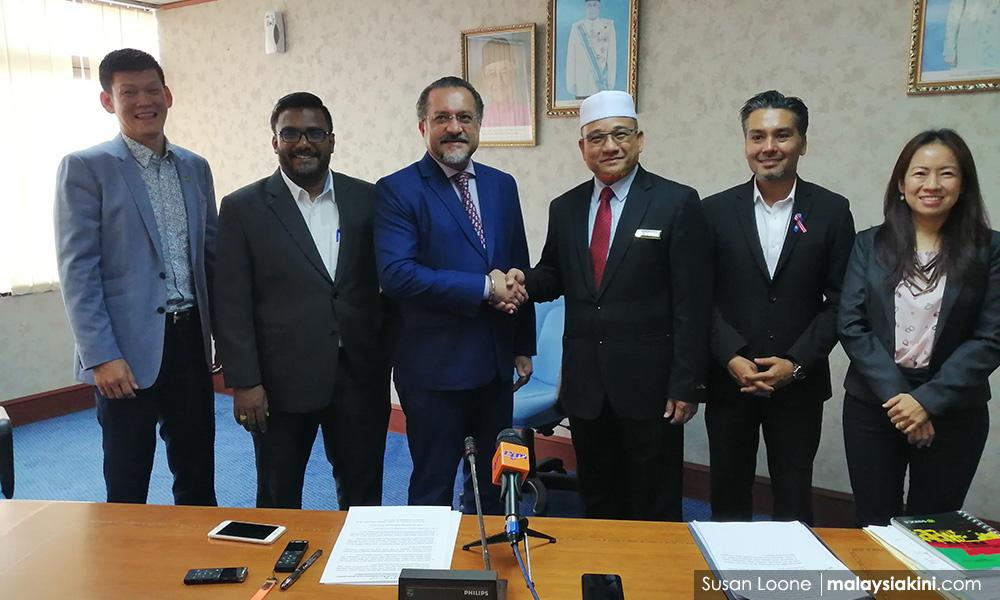 Seberang Perai to be declared city council on Sept 16