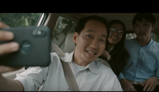 Grab launches campaign to generate 'one million smiles' for driver's daughter