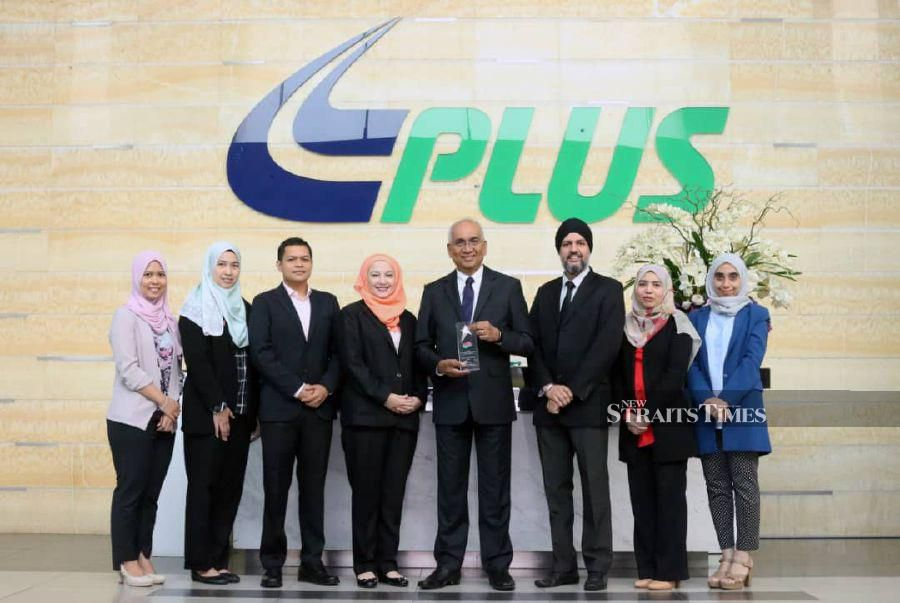 Plus wins Risk Management Team of the Year Award 2019