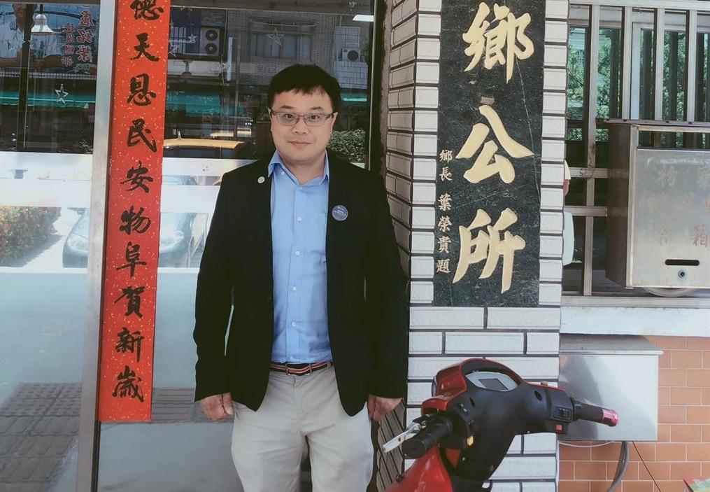 台汉李孟居疑经港赴深圳后失踪 国台办:涉危害国家安全被查