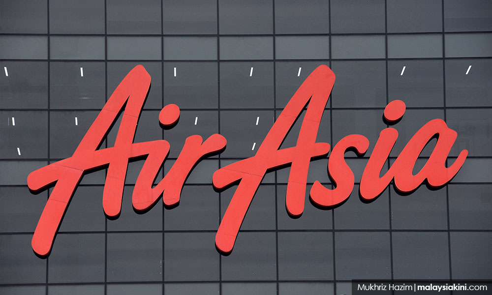 MASSB files garnishee execution order against AirAsia