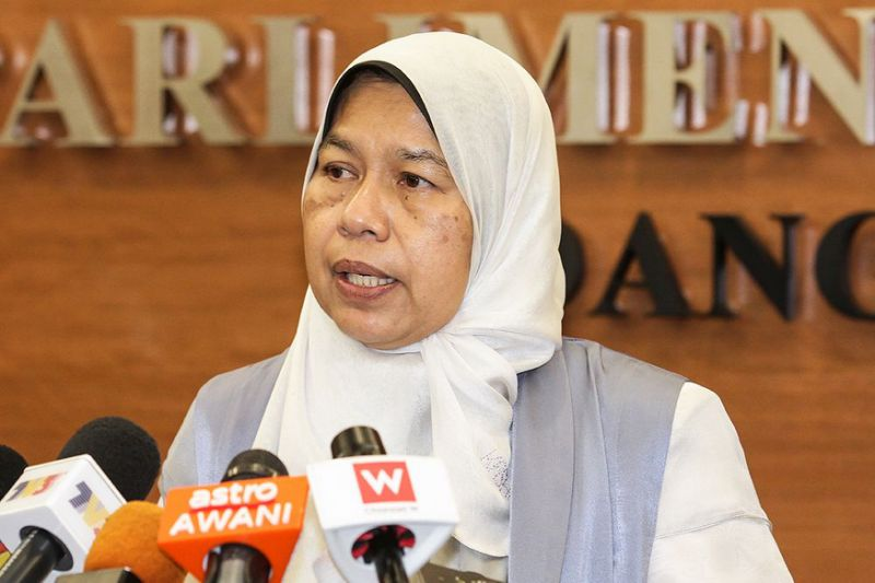 Raudhah Ville's 'Islamic City' model no threat to national unity, minister