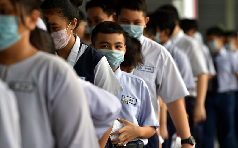Indonesia hits back over haze from forest fires