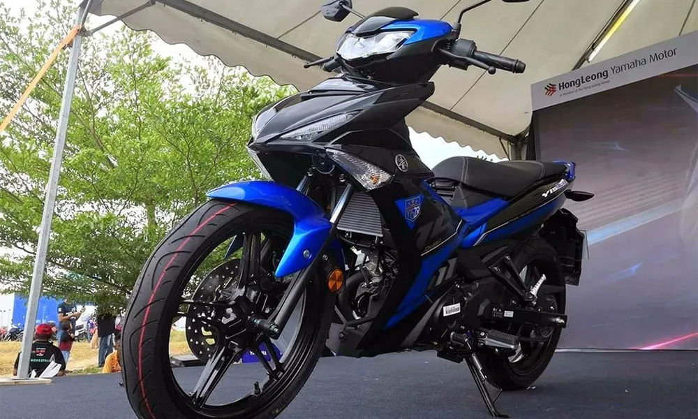Police warn parties promoting illegal motorcycle modifications