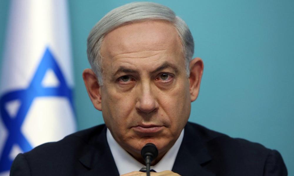 Netanyahu plans to annex West Bank's Jordan Valley