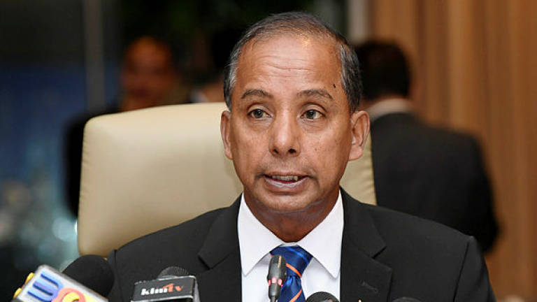 Ministry drafts National Human Resources Blueprint to face IR 4.0