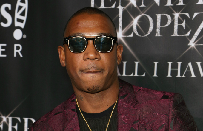 Ja Rule Blasts 50 Cent Over 6ix9ine Comments: 'Your Hero 50 a Hoe'