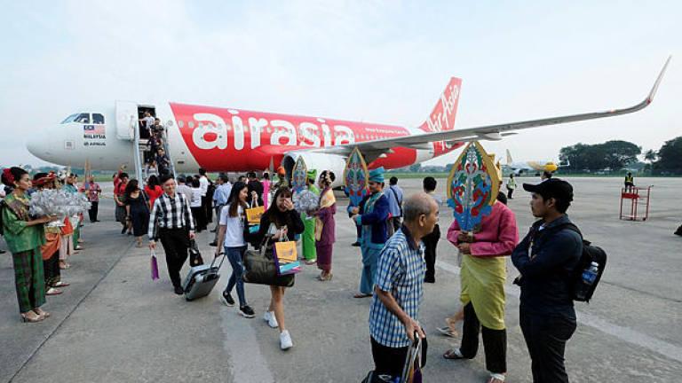Mavcom imposes fines on MAHB, AirAsia, Airasia X