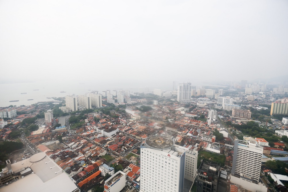 Minister's official letter an offer of help to Indonesia, not protest over haze, says Malaysian envoy