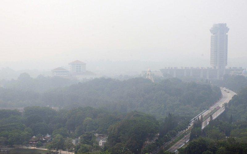 Haze forces closure of 3 schools in Klang