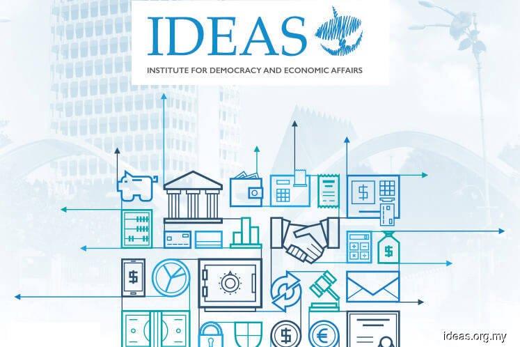 Malaysia's National Budget Office seeks IDEAS' input for Budget 2020