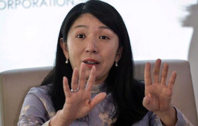 印尼指烟霾来自大马 杨美盈出示数据反驳