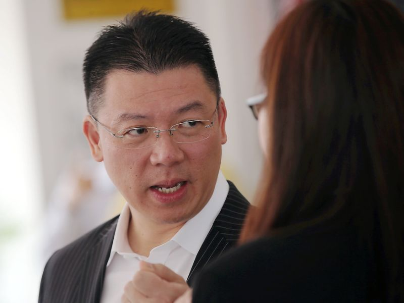 Bukit Aman to summon Najib over his Facebook postings against DAP's Nga