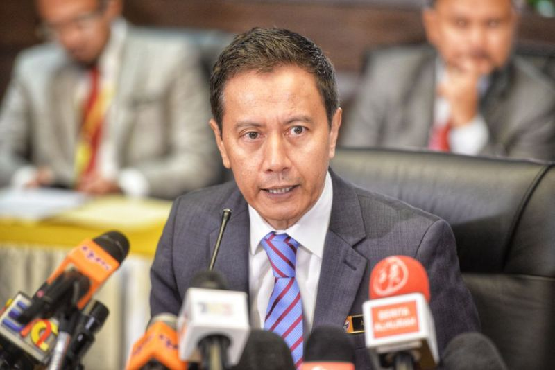 EC chairman defends decision not to appeal Kimanis election petition