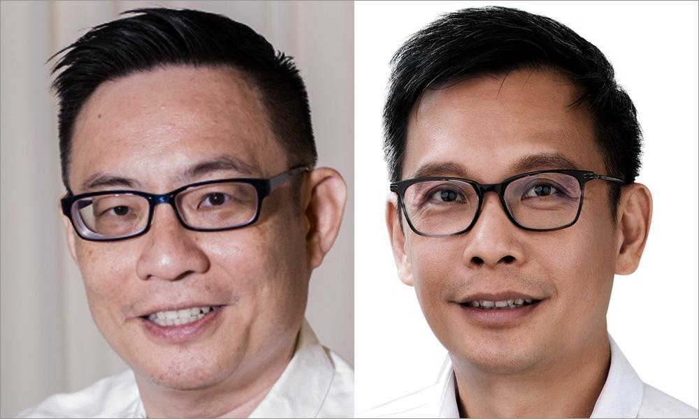 Two Perak DAP committee members resign over Nga's remarks on Paul Yong