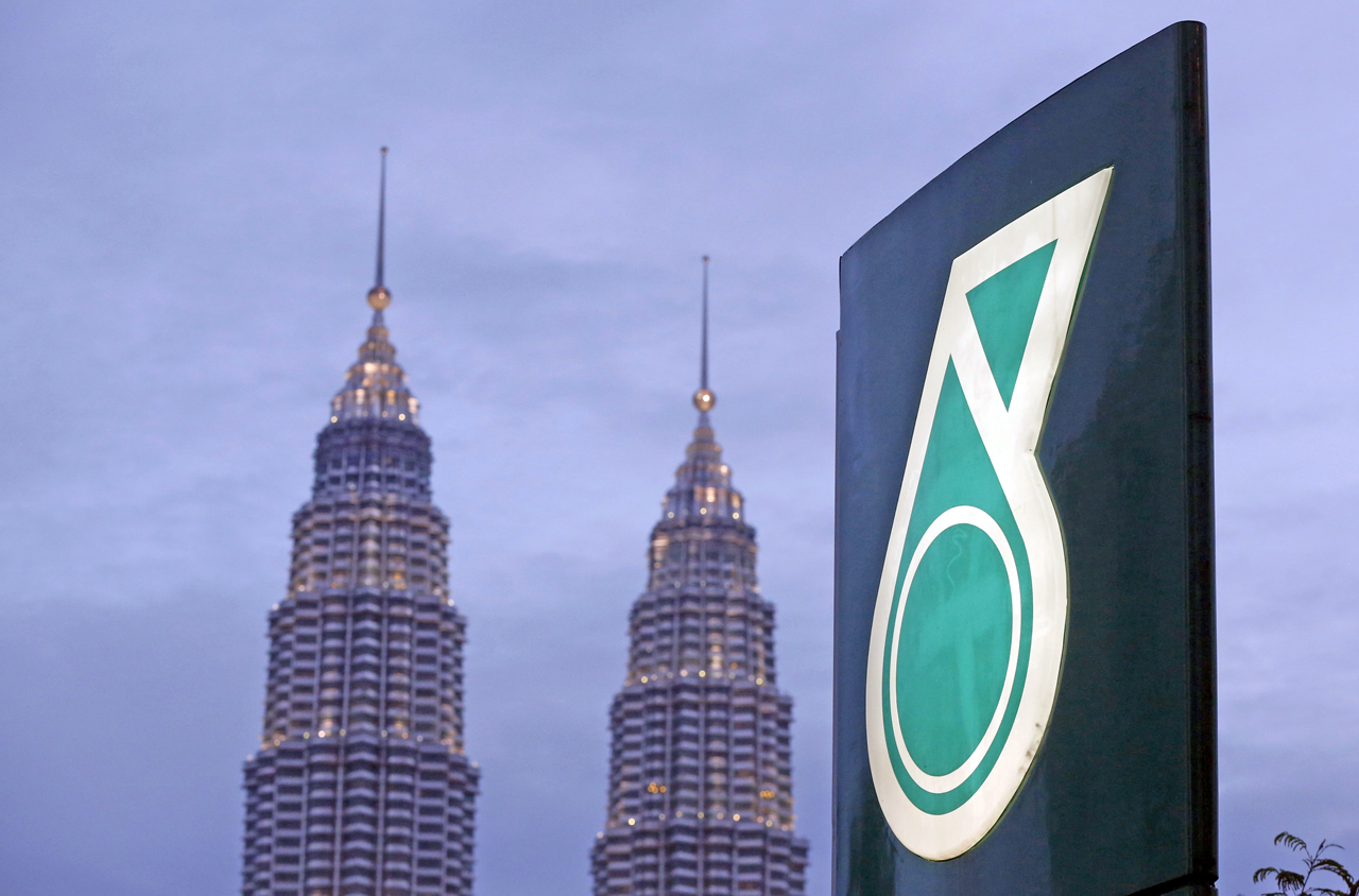 Petronas chairman: We're working closely with Sarawak govt to resolve state sales tax issue
