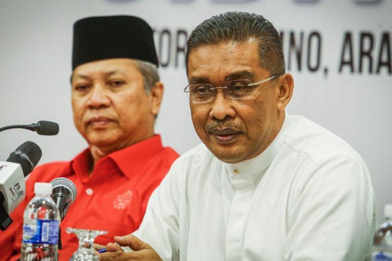 Ahead of unity charter, PAS and Umno bury hatchet over Memali incident