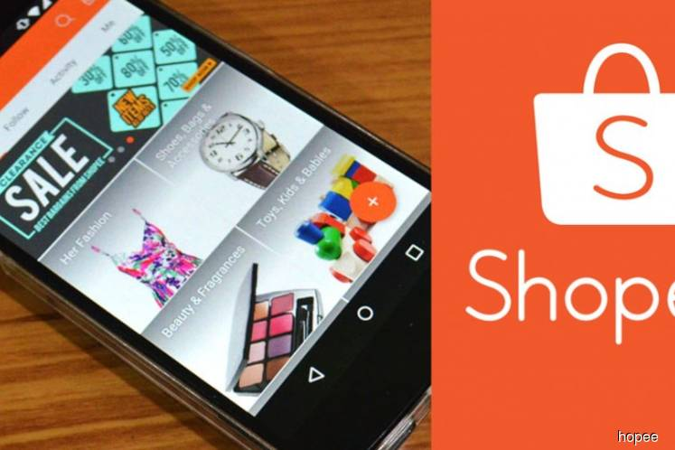 Shopee expresses support for digital tax