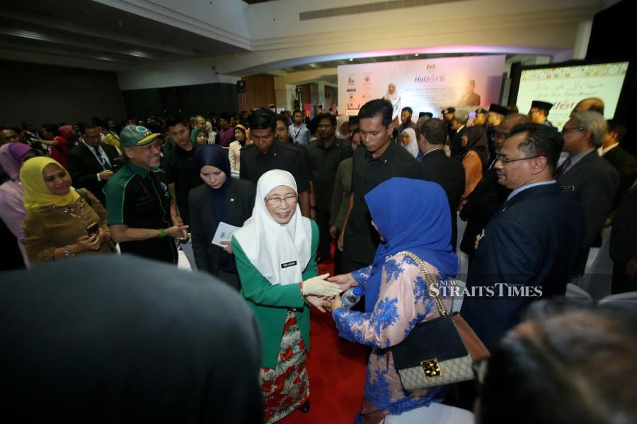 DPM heading to Jakarta for Habibie's funeral