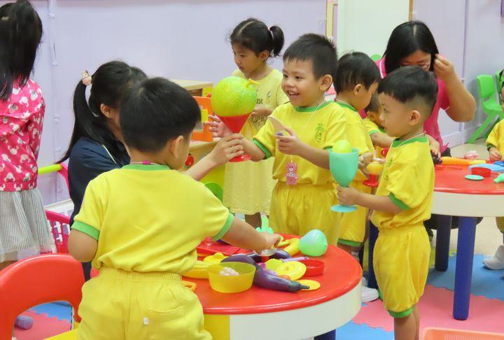 路德会圣腓力堂幼稚园 10月19日及26日举办开放日
