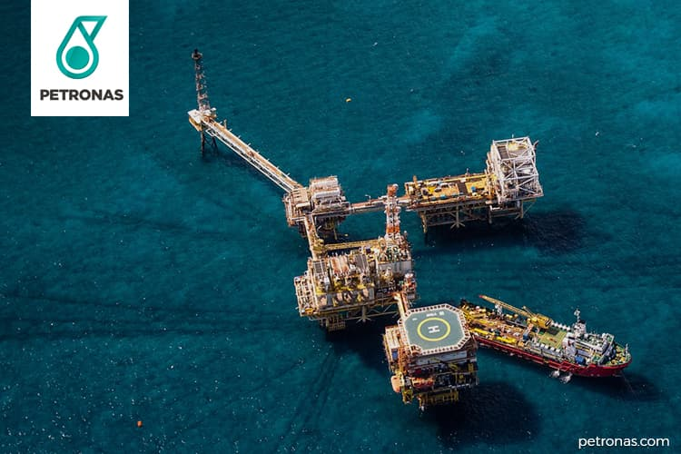 Petronas to provide LNG bunkering early next year
