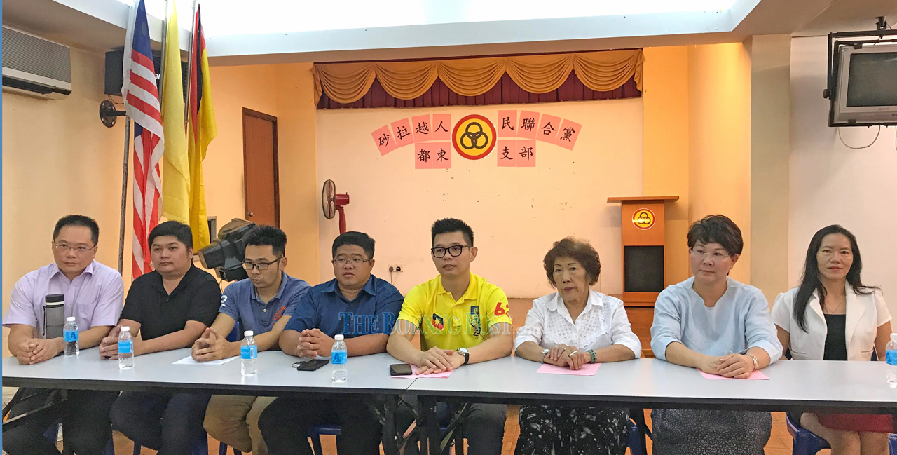 SUPP stakes claim on Dudong seat