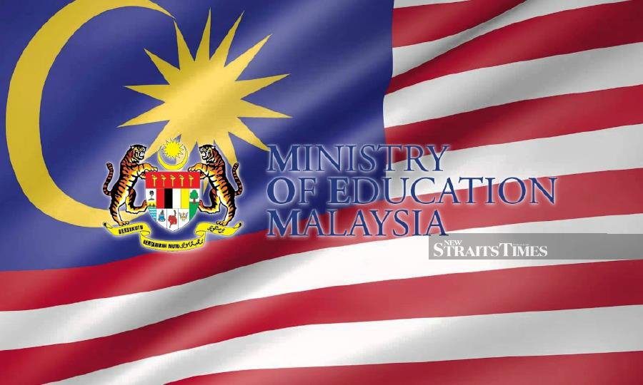 Edu Ministry lodges MACC report over fake bank statements from contractors