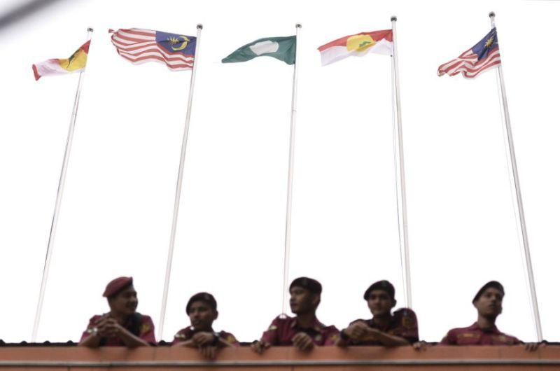Hadi: No more bad blood between PAS and Umno