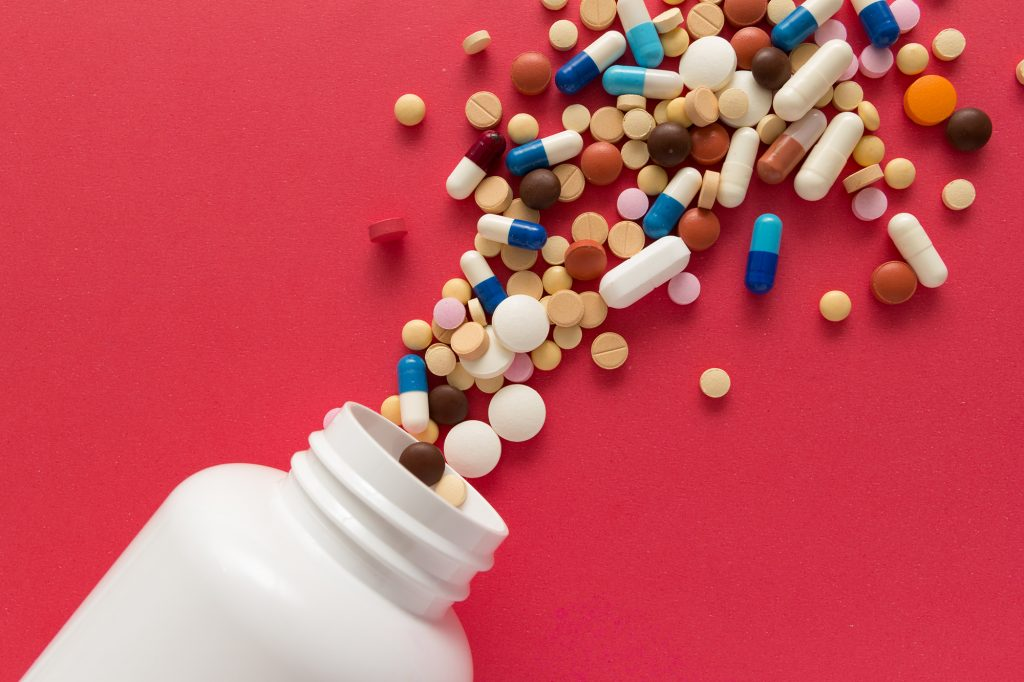 Dietary supplements address NCDs better than food, says association