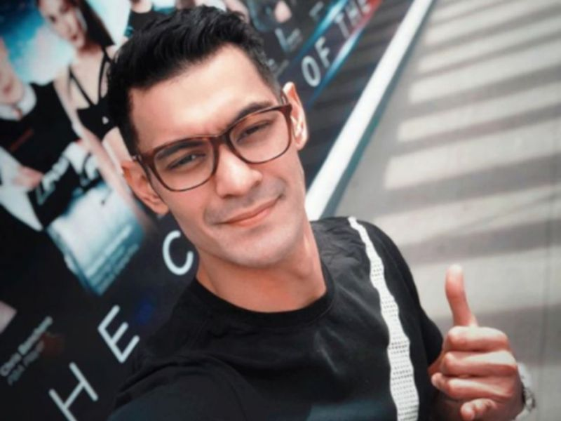 Gabriel Valenciano raises awareness on World Suicide Prevention Day
