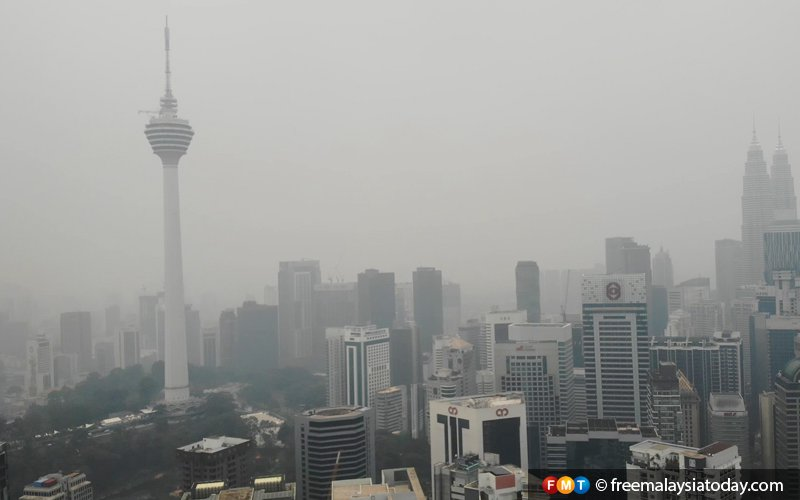 No unusual hike in number of haze-related illnesses