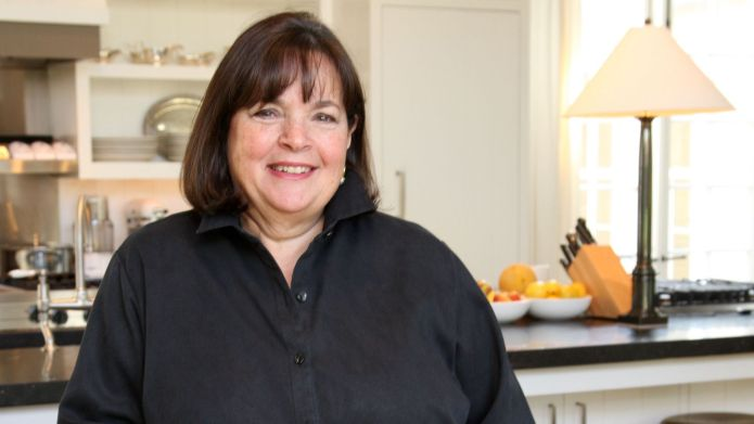 Ina Garten Shared the Playlist She Listens to When She Cooks & It's Incredible