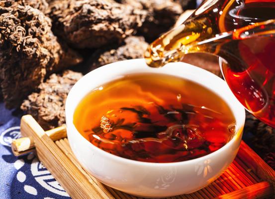 【健康Talk】中秋食太多月饼饱滞滞? 5款消滞茶汤有助舒缓