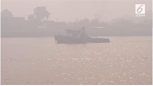 Batam still a popular destination with tourists despite haze in the region