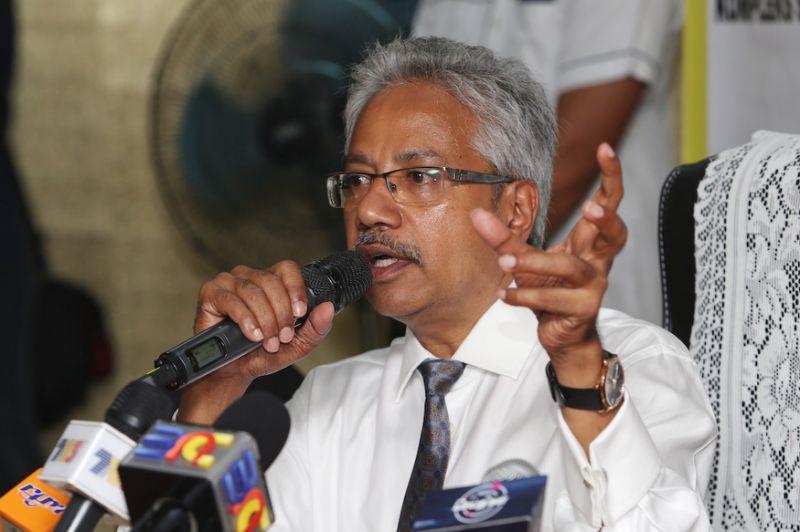 Waytha says to wait for post-mortem report as doubts linger over Orang Asli deaths